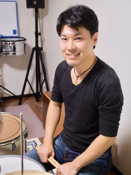 西村ドラム・パーカッション教室