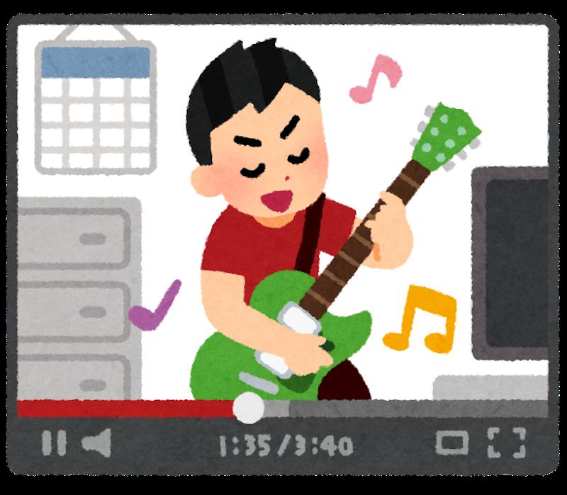 「演奏してみた」動画の音楽著作権てどうなってるの?